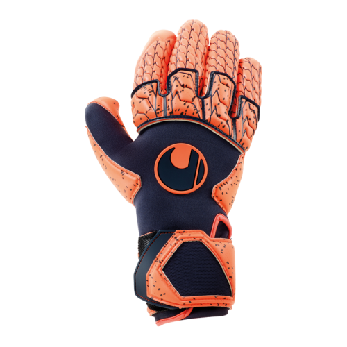 Brankárske rukavice Uhlsport next level supergrip reflex tw-