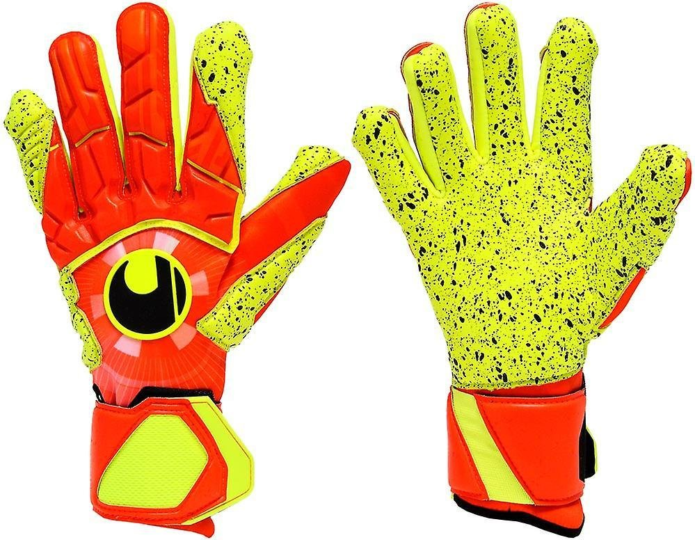 Brankárske rukavice Uhlsport Dyn.Impulse Supergrip TW glove
