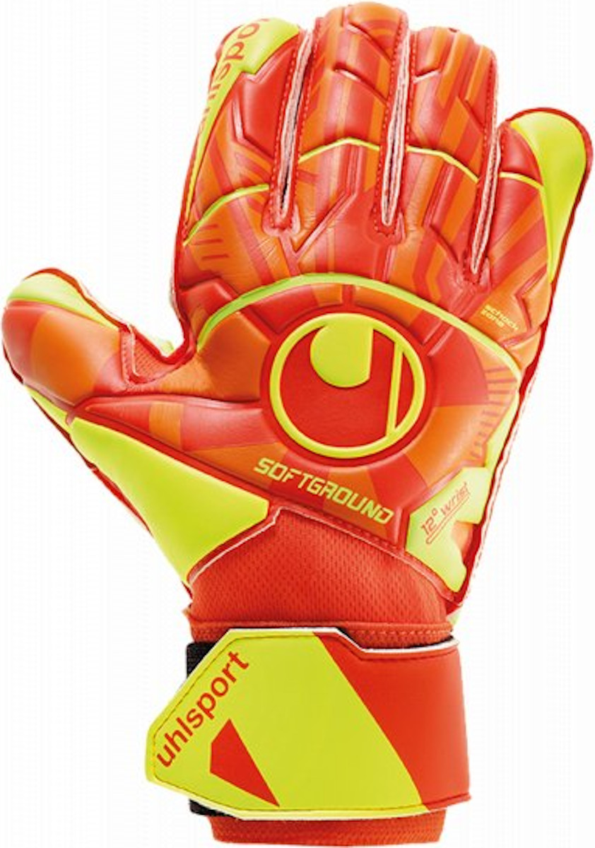 Brankárske rukavice Uhlsport Dyn. Impulse Soft Pro TW glove