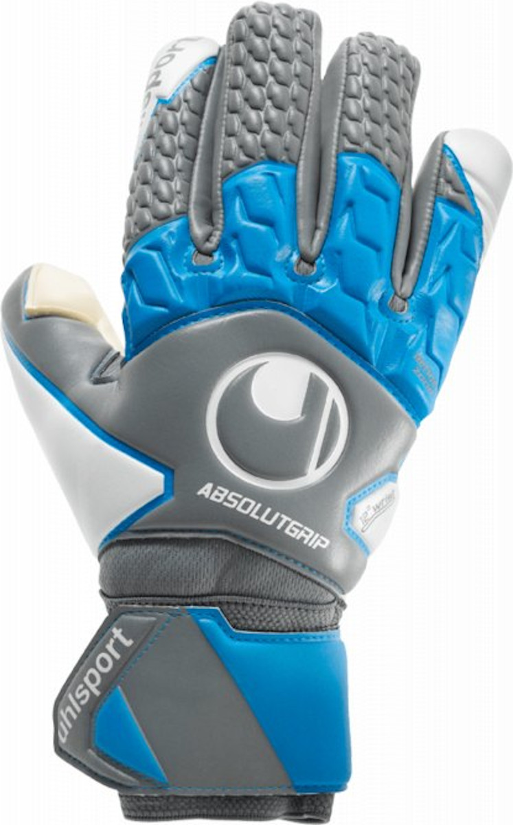 Brankárske rukavice Uhlsport Absolutgrip Tight HN TW glove