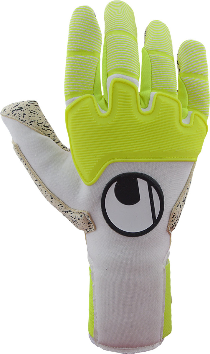 Brankárske rukavice Uhlsport Pure Alliance SG+ Reflex TW Glove