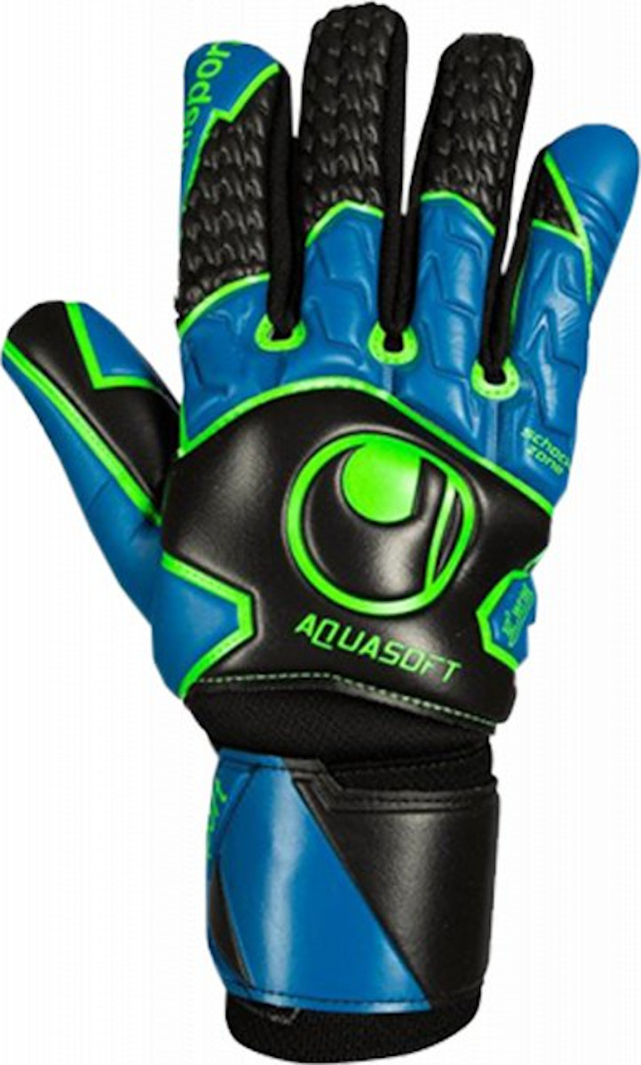 Brankárske rukavice Uhlsport Aquasoft HN GK Glove