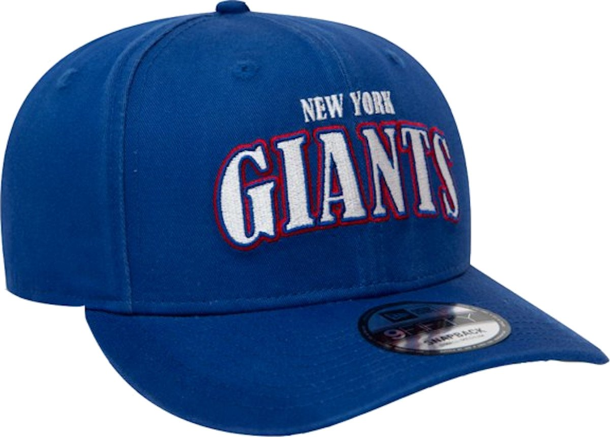Šiltovka New Era NY Giants NFL 9Fifty Cap