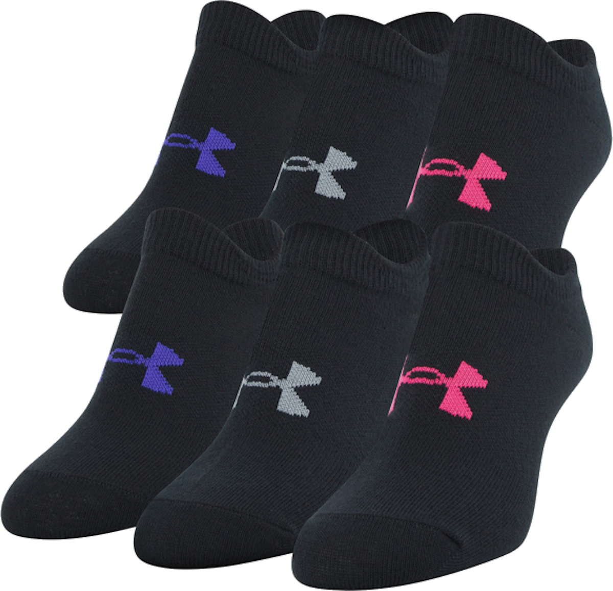 Ponožky Under Armour UA Girl s Essential NS