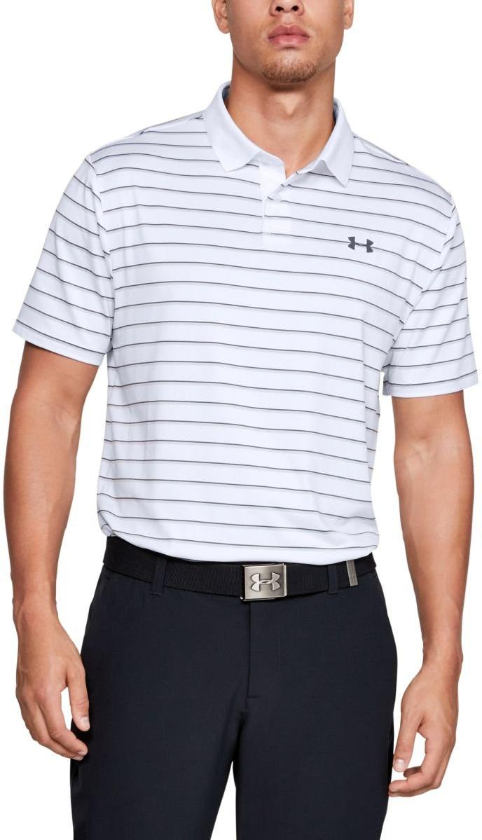 Polokošele Under Armour Performance Polo 2.0 Divot Stripe