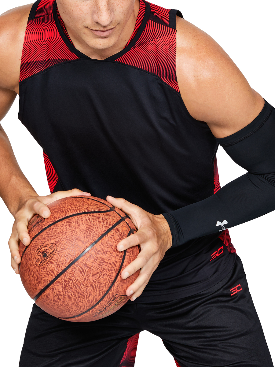 Tielko Under Armour CURRY ELEVATED TANK
