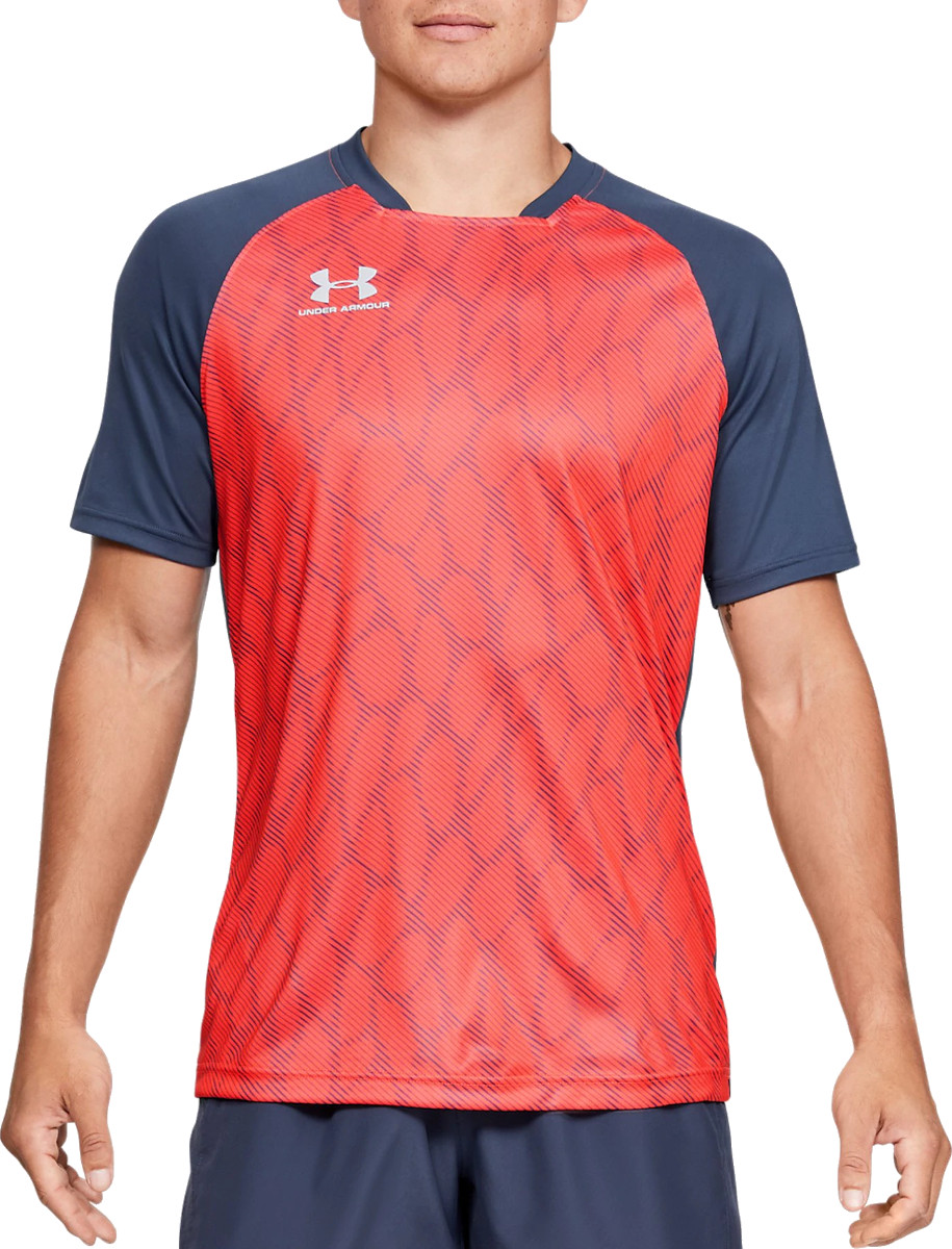 Tričko Under Armour Accelerate Premier SS Top
